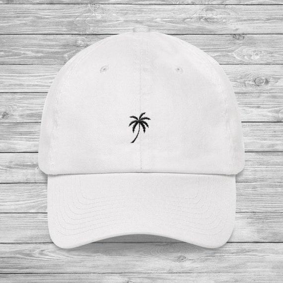 42b7e125a26 Palm Tree Baseball Hat   Women s Baseball Cap   Cute
