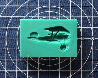 Aviation form for ice Aircraft mold Best Gift For Avialover Silicone airplanes Gift for pilot 2 pieces set Icetray planes