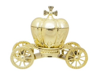 Carriage Treat Stand (6 pieces)