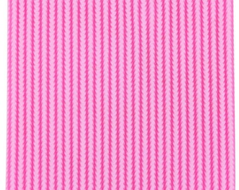 Knitting Wool Texture Fondant Mold