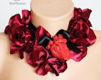 Unas Gothic Jewelry