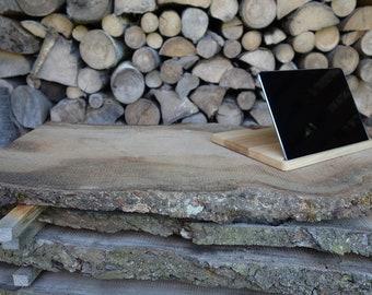 ipad case made of regional wood
