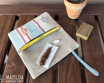 Tobacco Pouch - Havana