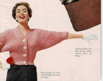 1950s The Batwing