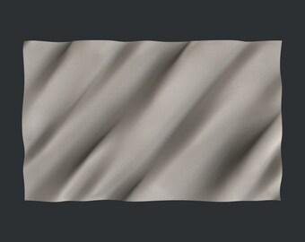 3D STL Model for CNC Router Carving Artcam Aspire Flag USA America Map D205