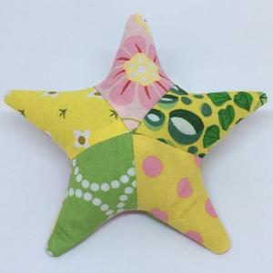 Sammy Starfish Pin Cushion