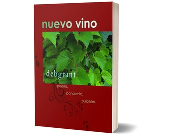 Nuevo Vino by debgrant; comes with personally designed card set w/envelopes