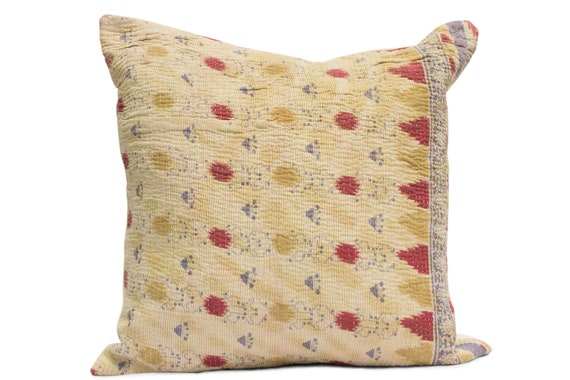Decorative patch work Pillow Pair of patchwork pillow,hand block print,Decorative Pillow,Throw Indian Pillow Cover,Sofa Pillow,Couch Pillow