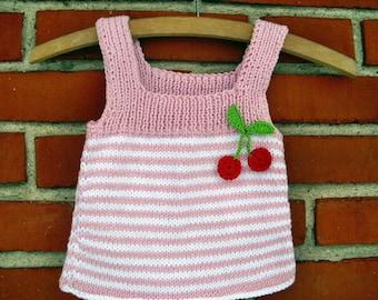Baby Dress, Top
