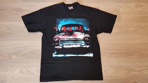 Vintage U2 Tour Shirt U2 Achtung Baby Shirt 1991 U2 Tour | Etsy