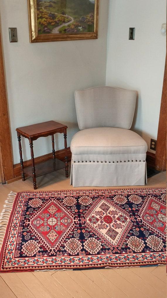 Astonishing Elderleaf 3X5 Turkish Oriental Wool Hand Knotted Carpet Interior Decor Handmade Area Rug Creativecarmelina Interior Chair Design Creativecarmelinacom