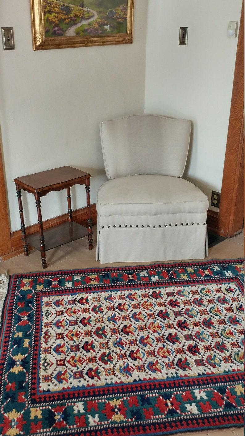 Super Elderleaf 4X5 Turkish Oriental Wool Hand Knotted Carpet Interior Decor Handmade Area Rug Creativecarmelina Interior Chair Design Creativecarmelinacom