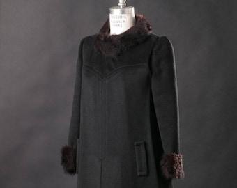 Gorgeous Vintage Coat