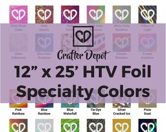 0b50bd984e0578 Crafter Depot HTV Foil - 12