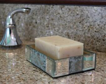 Shea Honey Oatmeal Organic Soap