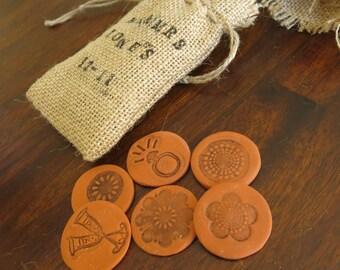Clay Memory game