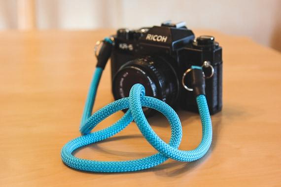 Courroie de l'appareil   Grimper corde courroie   Courroie de corde   Bandoulière reflex   Courroie de l'appareil mirrorless   Courroie de l'appareil film