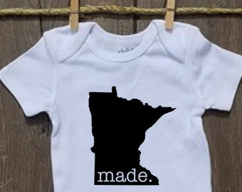 Minnesota made | Etsy