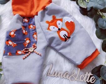 fox,summer,linen,trousers,orange,size 56-140,schooling,children's trousers,linen trousers,grey trousers,fox,fox pants,carnival,curled,orange,bow