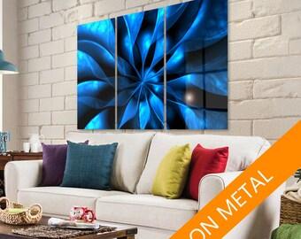 Metal Print, Abstract art, Metal wall decor, Abstract metal art, Metal Abstract Art, Metal decor art, Abstract of metal, Abstract print