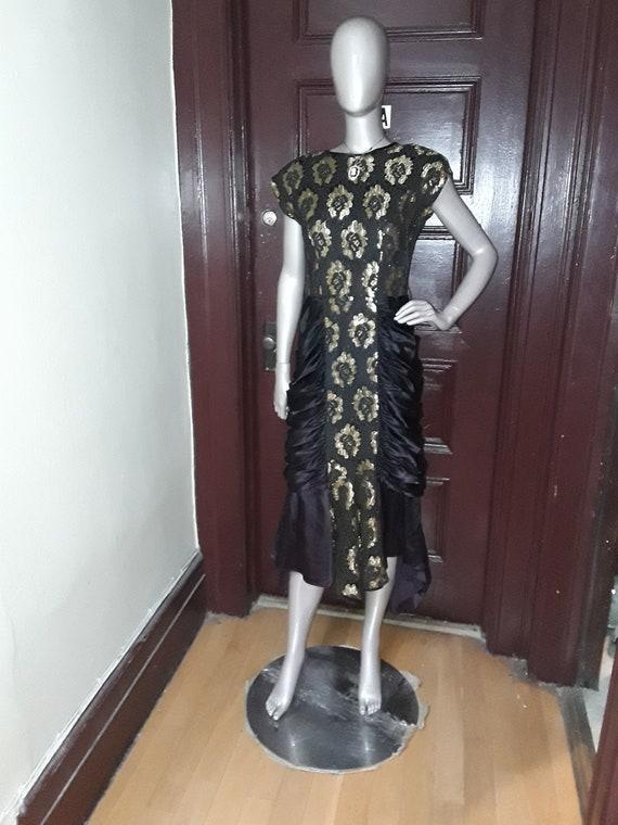 Designer WEEKEND DRESS