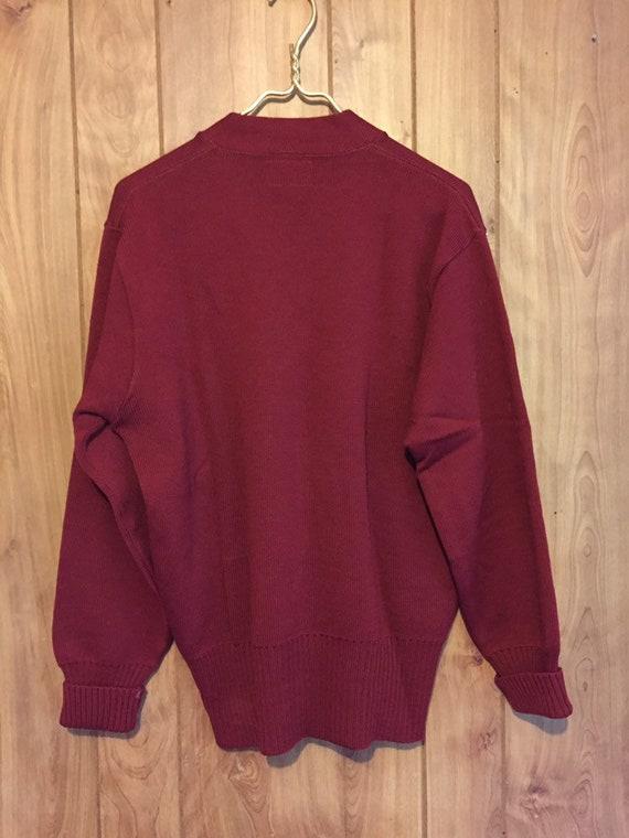 50s Stanford University Varsity Sweater // Stanfo… - image 2