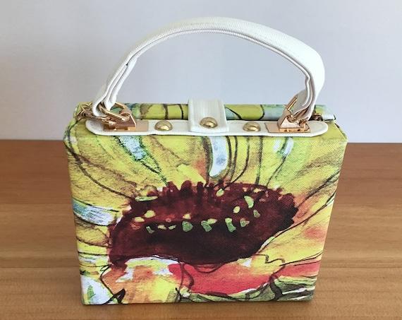 Sunflower Handbag