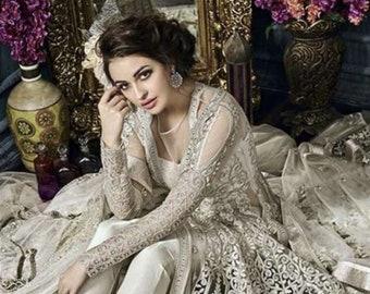 142f4c70807 Sunning Zoya Celebrity Anarkali Lehnga- RESTOCKED !