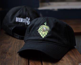 BREWtiful Dad Hats