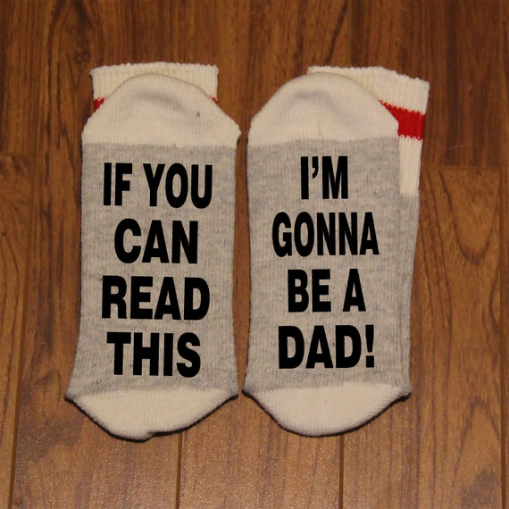 Bring Me Daryl If You Can Read This .. - with a Crossbow silhouette Word Socks - Funny Socks - Novelty Socks