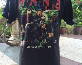 Mana world tour 2011