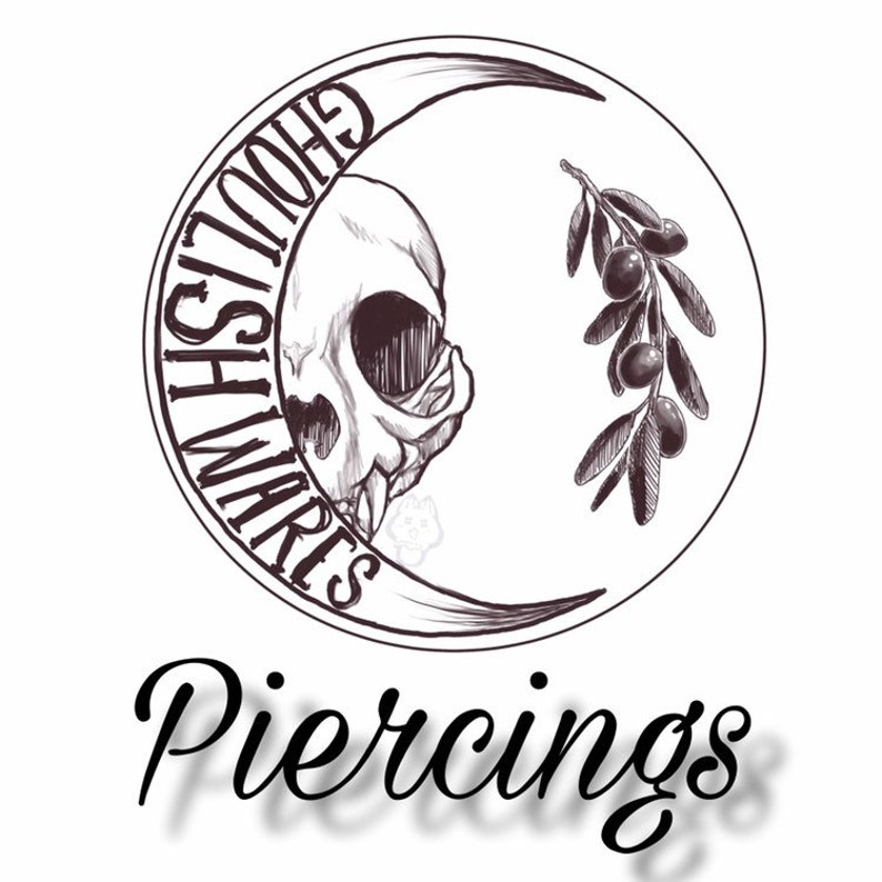 Piercings add to BYO