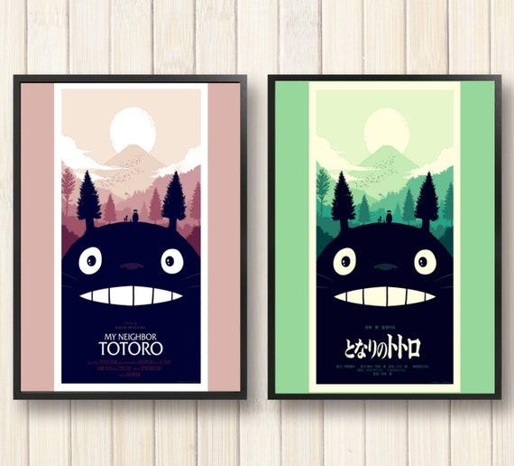 Totoro sweater | Etsy