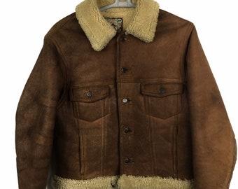 ddba0a179 Avirex b 3 jacket | Etsy