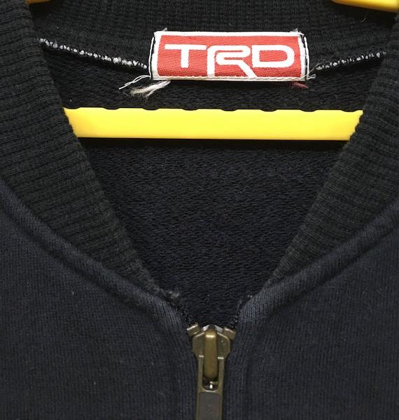 Toyota TRD Toyota Motor Sport Racing Team Sweatsh… - image 5