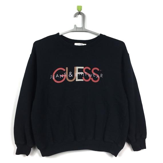 GUESS Sweatshirt S/M size