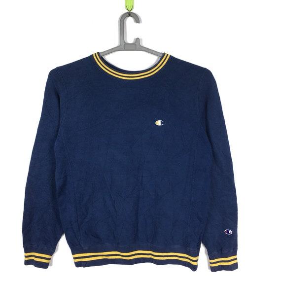 Vintage Champion Reverse Weave Sweatshirt M size