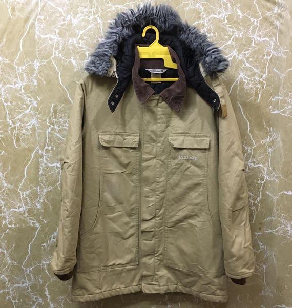 Carhartt Hoodie jacket L Size