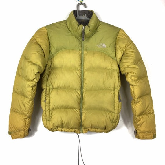 da29bbb377 The North Face jackets medium women Puffer goose down jacket