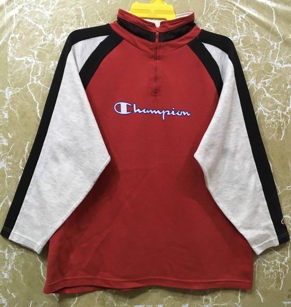 Champion sweatshirt XL size