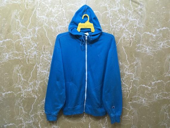 Champion hoodie XL size