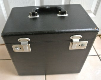 Singer 222K/221K Featherweight Sewing Machine Case Only