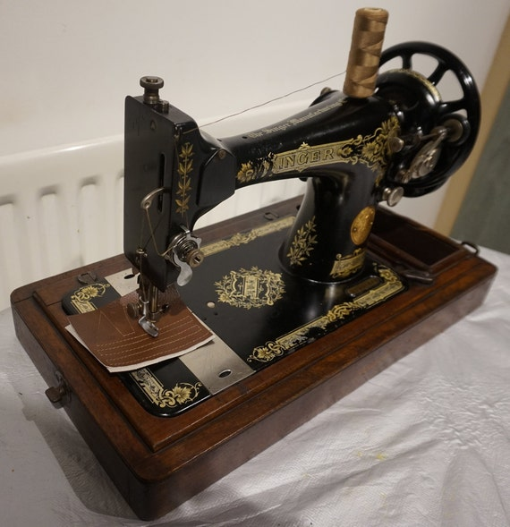 (!) best dating singer sewing machine by serial number html 2019
