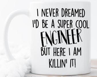 Engineer Coffee Mugs, Funny Engineer Mug, Engineer Coffee Mug, Engineer Gift, Engineer Mugs, Engineer, Gift for Engineer, Engineer Presents