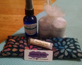 Love Your Yogi Gift Set