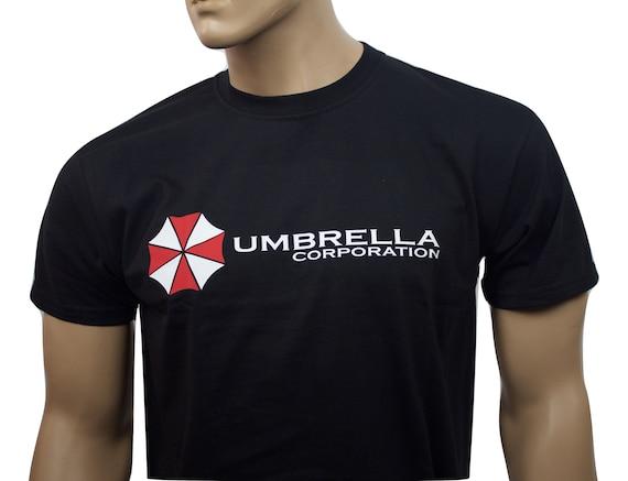 Umbrella Corporation Resident Evil Inspired Lamp