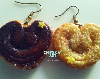 Chips Cat Art