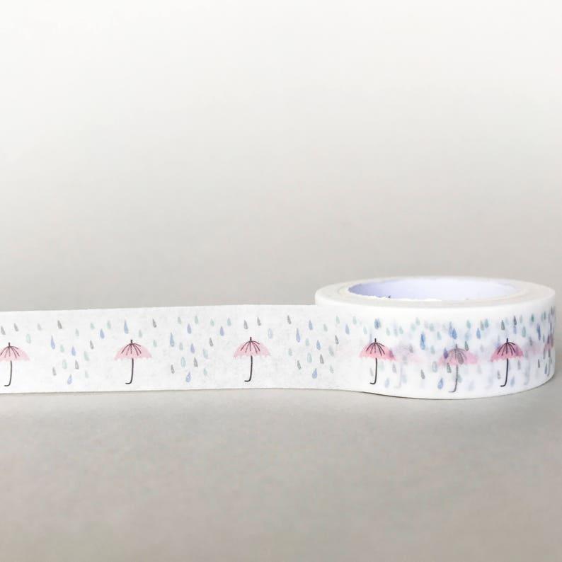 Sweet Childhood Washi Tapes  Pastel Washi Tape  Masking Tape  Decoration Tape  LUNARBAY WASHI TAPE  Washi Tape Set Pack of 4