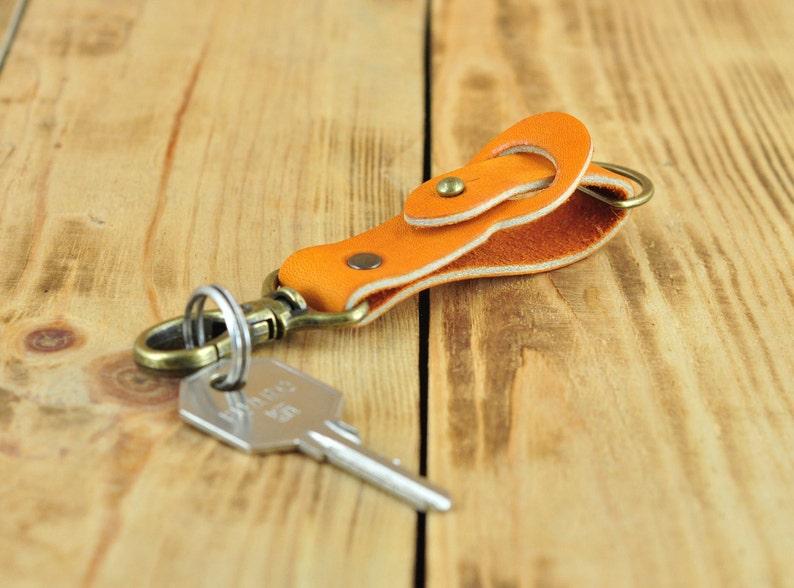 a60fe80ac84 Clip de ceinture pour les clés porte-clé ceinture porte-clé