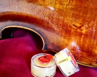 Polished Wax by LsalazarLuthier Instrument Care Violin Viola Cello Double Bass